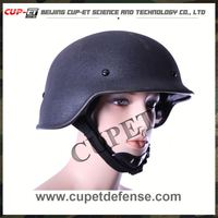 safety steel bullet proof helmet