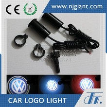 High Promotion Car Door Led Welcoming Lights/logo Laser Projector 3d Lights Lamp For Any Vehicle