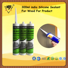 300ml india Silicone Sealant For Wood For Product