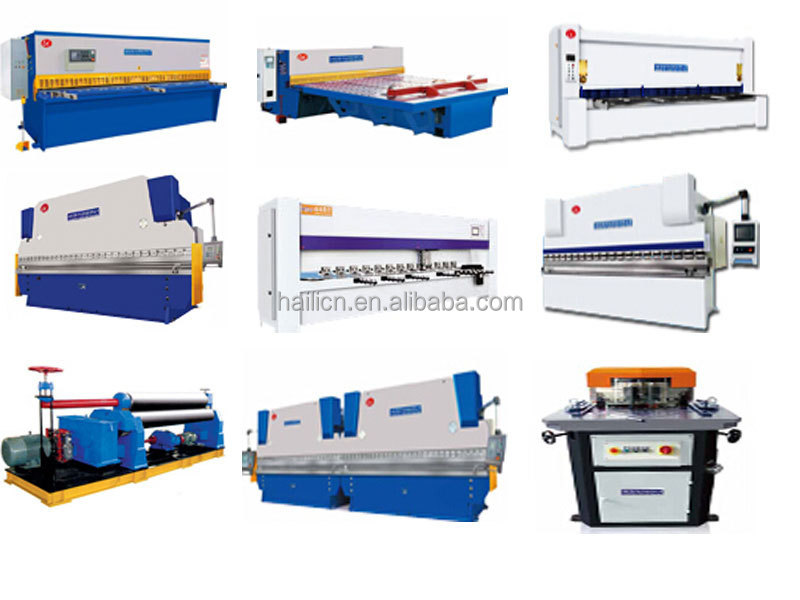 CNC Tandem Press Brake Machine 4 axis(Y1,Y2,X+V axis) Delem DA-52s CNC Controller 125tons 2.5m Press Brake Foot Pedal