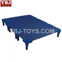 Hot selling toddler hard durable stackable bed for kids