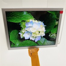 "the intelligent 8"" tft lcd module 800x600 dots with CTP or RTP display screen great price"