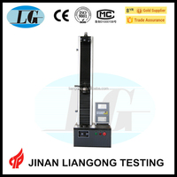 200kN spring factory usage tension tester electronic spring tension and compression test machine