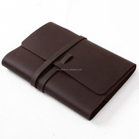 Delicate Top Quality Genuine Leather Handicraft