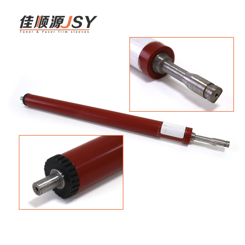 Factory supply <strong>Printer</strong> spare parts pressure lower roller compatible for Laser Jet forHP1005/1006/1007/1008/1505/1522/M112