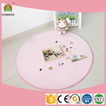 Best choose soft cloth straw mat flooring