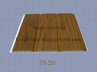 Laminated pvc panel, pvc ceiling tile, pvc board, pvc wall, pvc roof export to Indian Market