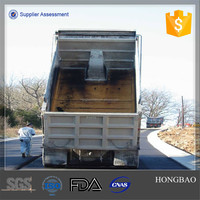 Low friction uhmwpe/hdpe truck liner truck body panels/ truck bed liner