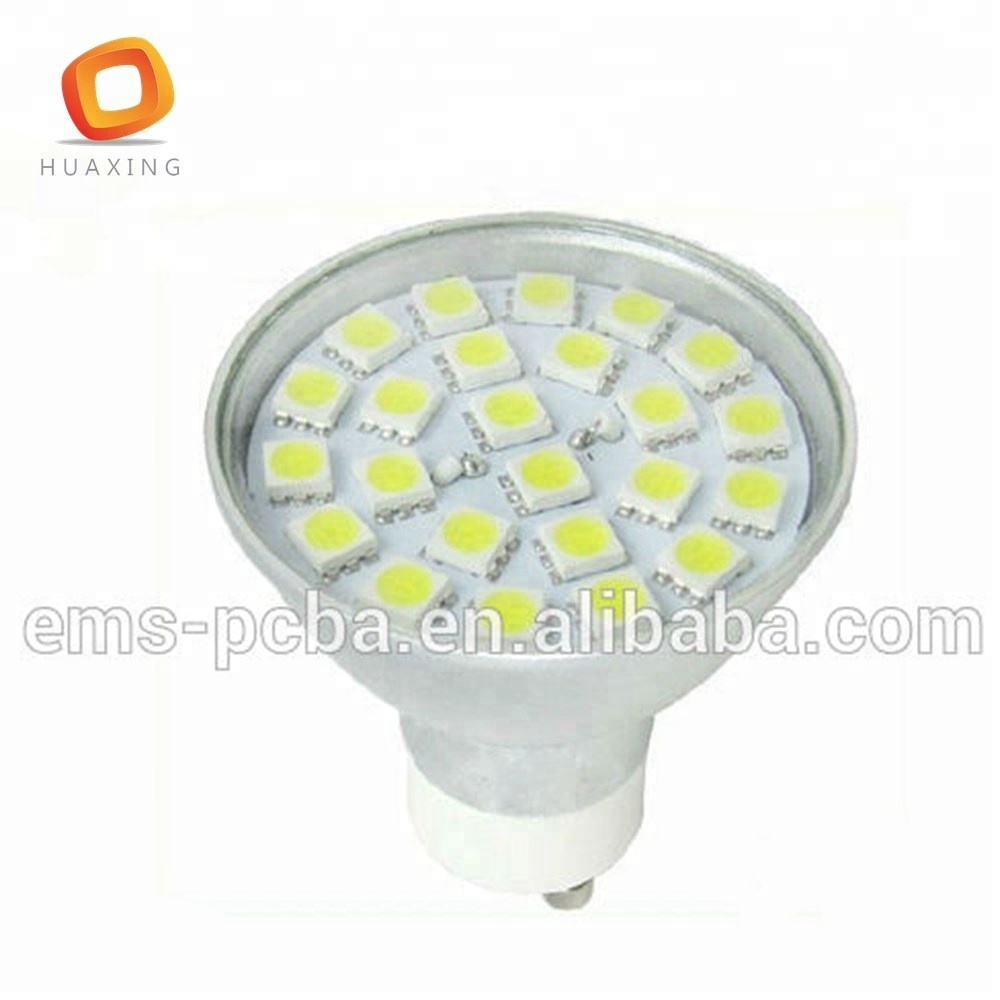 5050 LED Round SMD <strong>PCB</strong> Board/LED Printed Circuit Board/LED <strong>PCB</strong> Manufacture