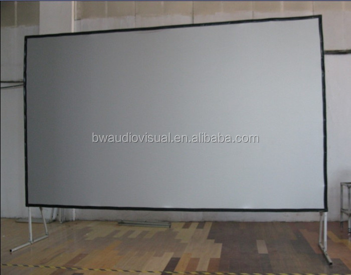 "150"" Electric Projection Screen/Motorized Projector Screen Remote Control"