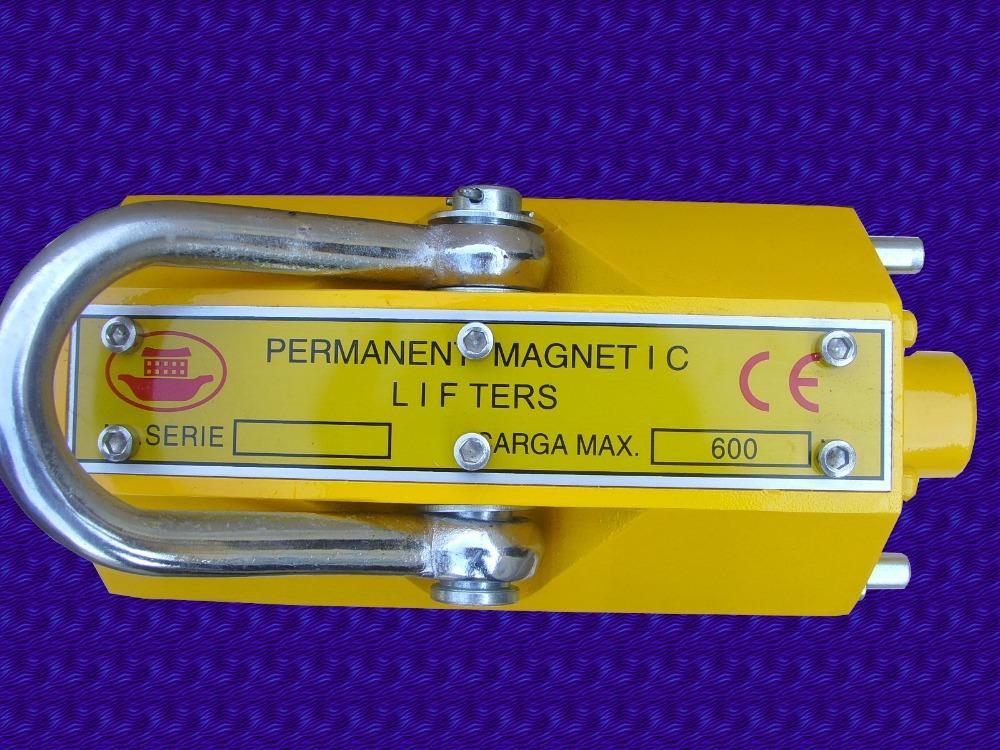 Manuel de manutention aimant Permanent poussoirs