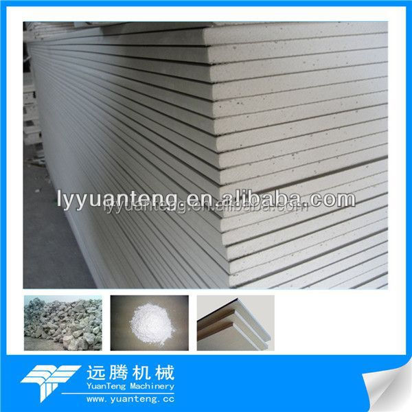 gypsum board wall system