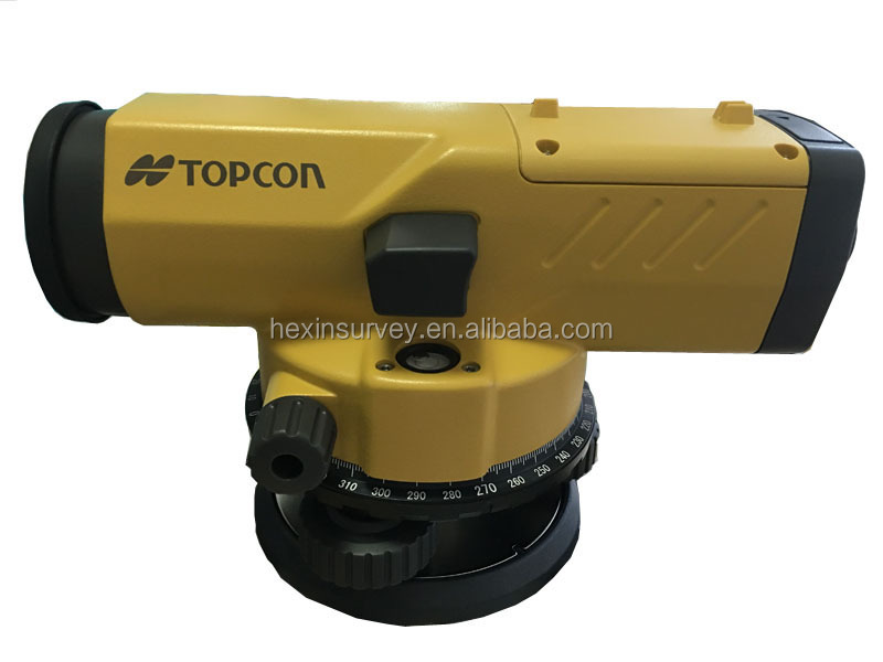 Topcon ATB4A dumpy level survey price