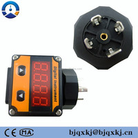 intelligent LED indicator,led display module,indicator for smart pressure transmitter