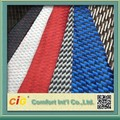 Jacquard Auto Fabric for upholstery bus seat designs Wholesaler