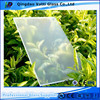 High quality photovoltaic 3.2mm transparent solar panel tempered glass