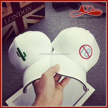 Best selling products letter high quality custom baseball cap with eagle