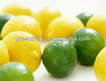 Fresh yellow lemon 48-60-75/9kg carton