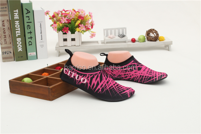 Soft skin shoes / Sports shoes Running,Swimming,Surfing,Biking anti-slip casual shoes