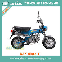 Best selling products mini cross bikes for kids bike motorcycle Dax 50cc 125cc (Euro 4)