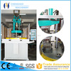High speed car air filter bumper making injection machine