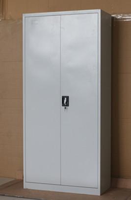 Goedkope volledige hoogte metalen garage opbergkast for Ladeblok garage