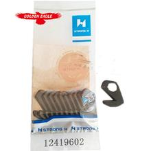 12419602 STRONG.H brand REGIS for JUNKIND sewing MO-3300 Thread cutter industrial sewing machine spare parts