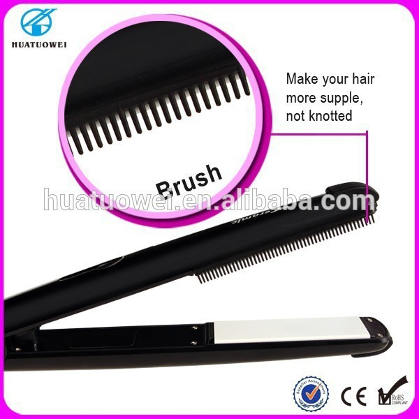 hair straightening machine cost