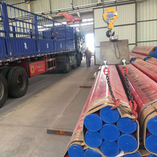 China manufacturer fire fighting epoxy coated steel pipe