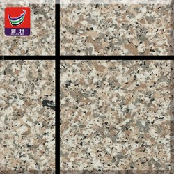 Stone Likely liquid granite paint with rough sand surface