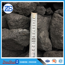 High Quality High Carbon Good Price Foundry Coke for Rockwool Plant