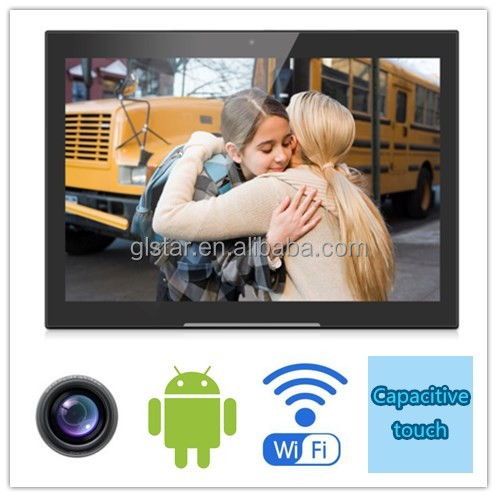 10inch wifi Quad core multi touch screen android tablet pc for kids