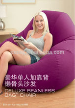 intex pvc inflatable sofa and inflatable lounge