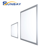 Sunbay ceiling led panel 30x120cm 30x120 60x60 60x60cm