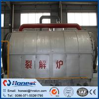 price of tyre pyrolysis oil plant