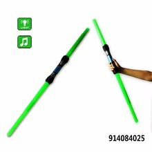 Wholesale cosplay toy light saber