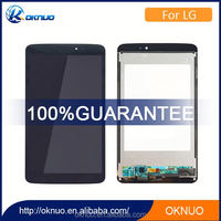 For LG G Pad 8.3 V500 LCD Touch Screen Digitizer Replacement, Display For LG G Tablet Pad 8.3 V500 LCD With Digitizer