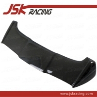 JSK STYLE CARBON FIBER ROOF SPOILER FOR 2011-2013 VW POLO