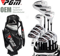 PGM Best Selling High Quality Golf Clubs with Golf Bag