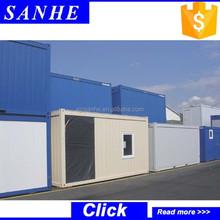 Premade House Container Storage Office workshop