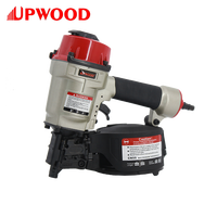 UPWOOD CN55 Pneumatic Coil Nailer For Pallet Making Max Design