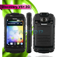 Discovery V5+ CDMA GSM Dual SIM Rugged Android 4GB RAM Cell Phone