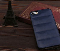 2014 Newest Design Creative Sofa Accessories High Grade Soft & Comfortable Leather Case For iPhone 5/5S wholesale seller