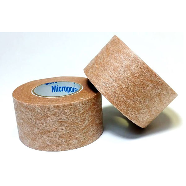 HENSO Skin Color medical Surgical Tape