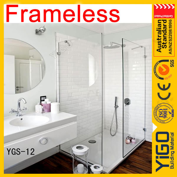 Dreamline Frameless Shower Door, Dreamline Frameless Shower Door ...