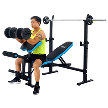 Lowest Price gym bench with incline adjustable/adjustable bench