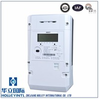 High quality measure accurately Prepaid Electronic Energy Meter