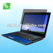 Dustproof anti-radiation screen protector for laptop / pc