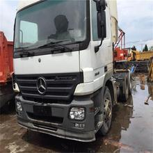 Heavy Construction Machinery Mercedes-Benz Germany Actros 2640 Used Tractor Head Truck