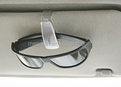 car glasses holder